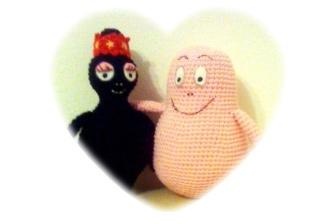 Barbamama & Barbapapa