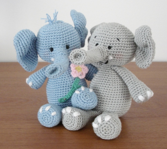 Free Crochet Patterns Elephant : 301 Moved Permanently