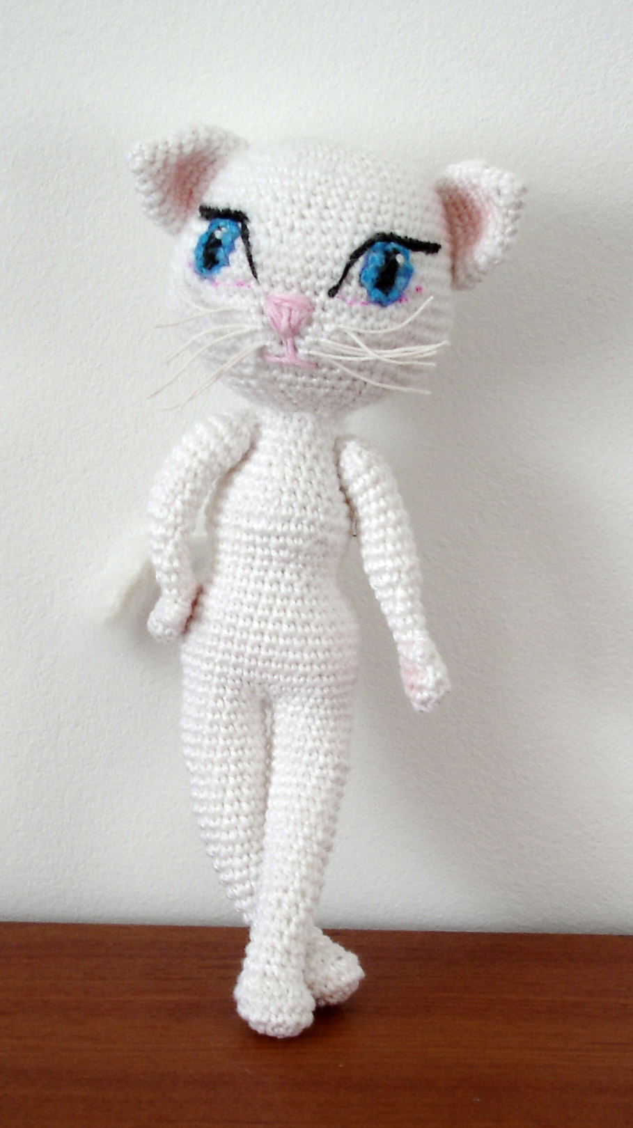 Free Crochet Patterns Cat : DSC01053
