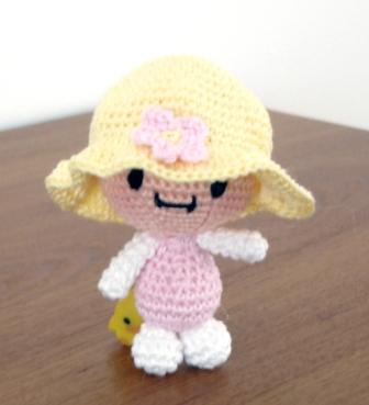 Karla Hats - 11