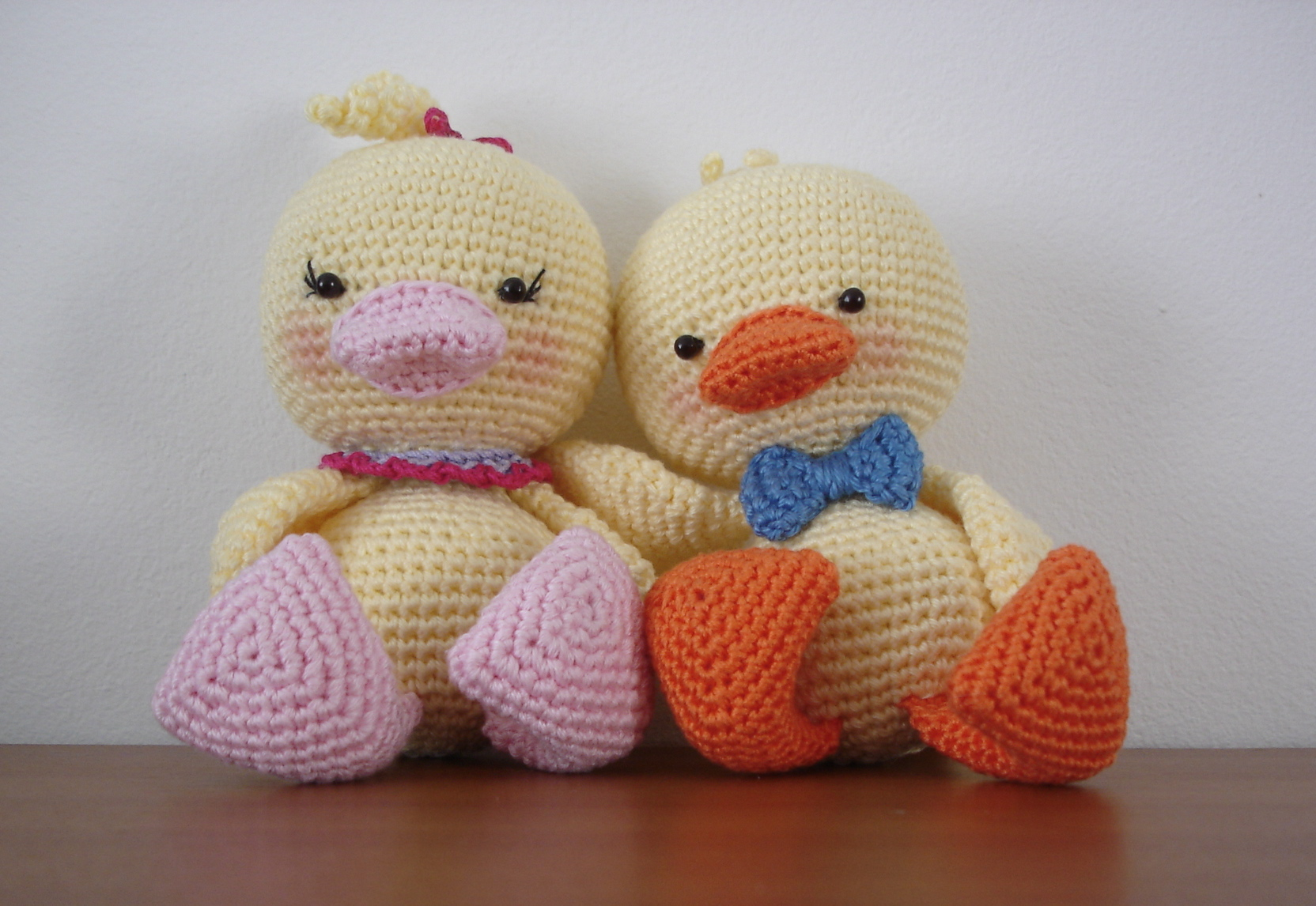 Free Patterns AmigurumiBBs Blog
