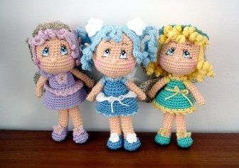 Fairy Dolls