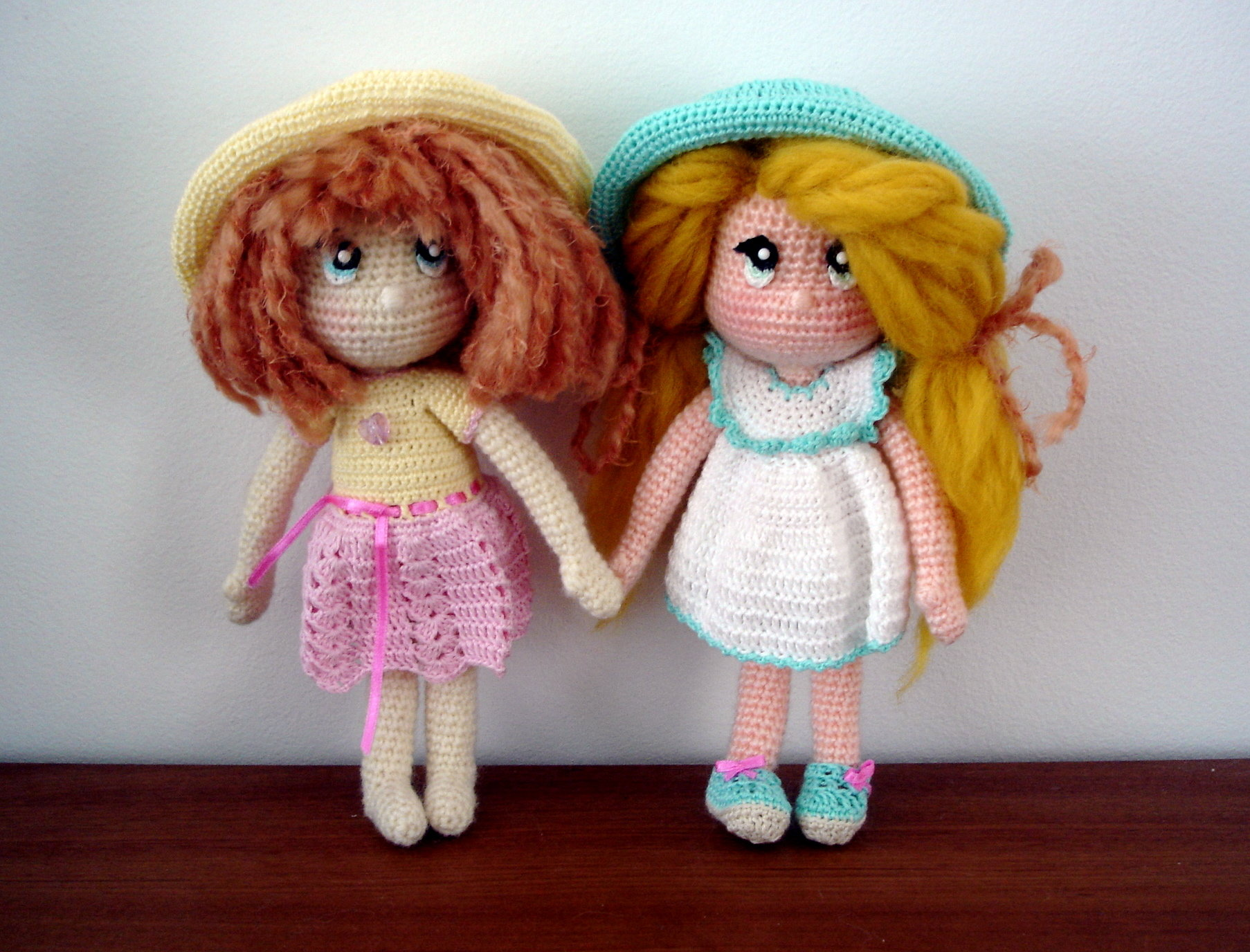 bb candy dolls amigurumibb u0027s blog