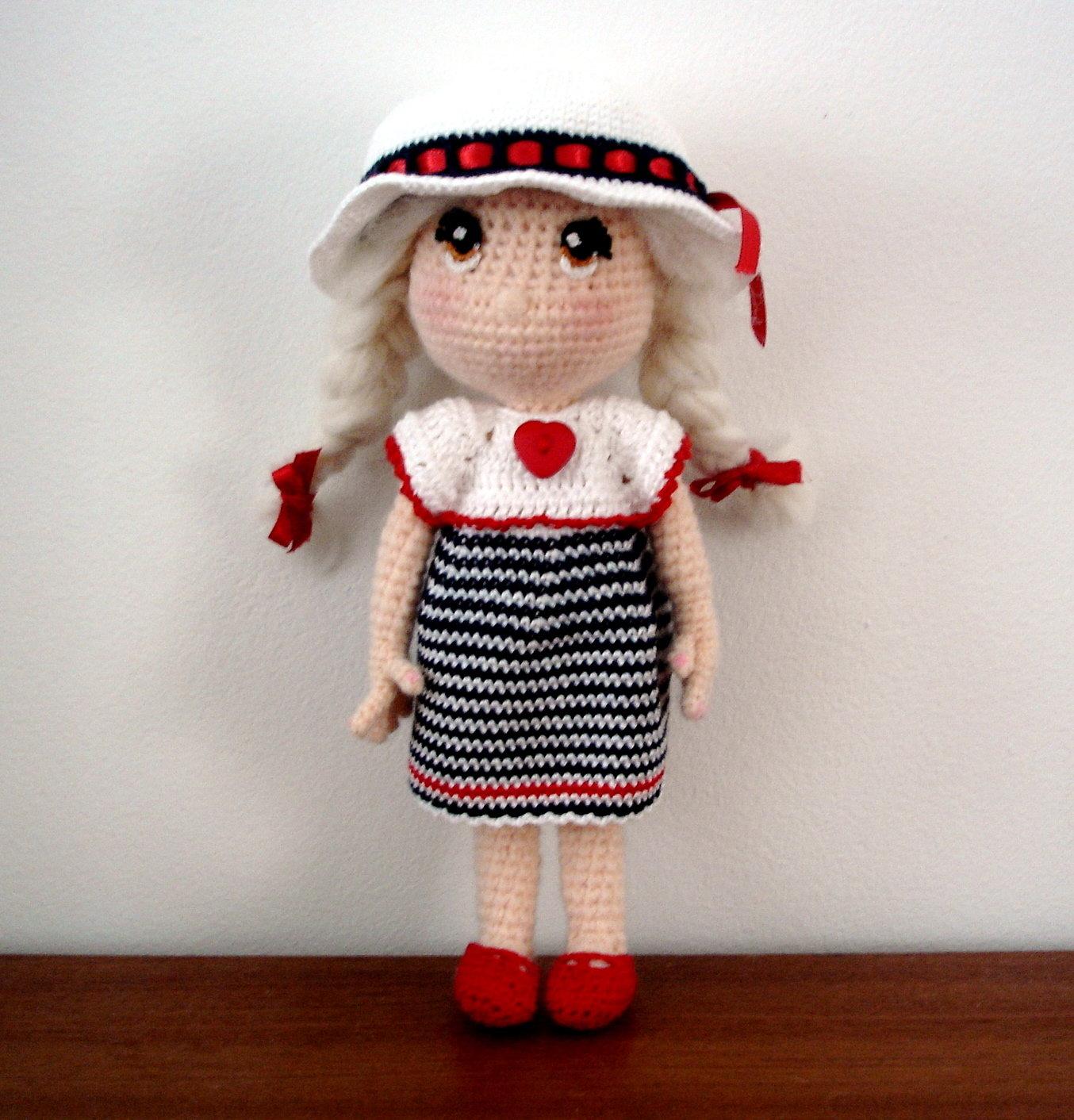 BB Candy Dolls AmigurumiBBs Blog