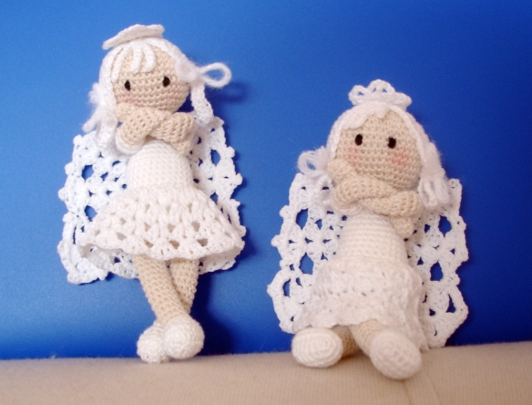 AmigurumiBB-Angels