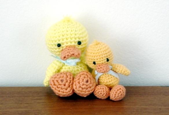 Quack brothers