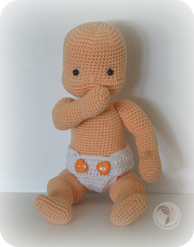 Amigurumi Patterns Baby : Free Patterns AmigurumiBBs Blog