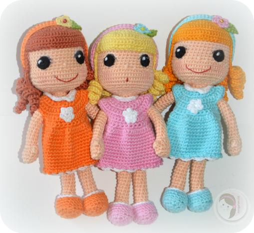 Lana Dolls